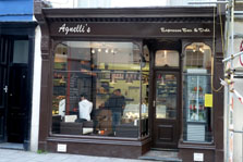 Agnelli's Espresso Bar and Deli