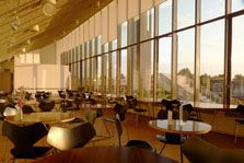 Arts Centre Cafe