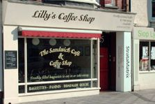 Lilly's Coffee Shop