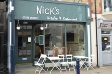 Nick's Kitchen & Restaurant