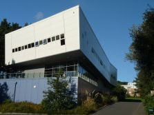 Visualisation Centre Penglais Campus